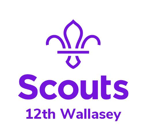 Scout Logo - 12th Wallasey